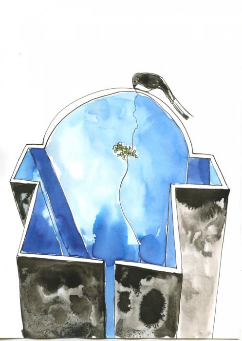 GartenZeichnung7