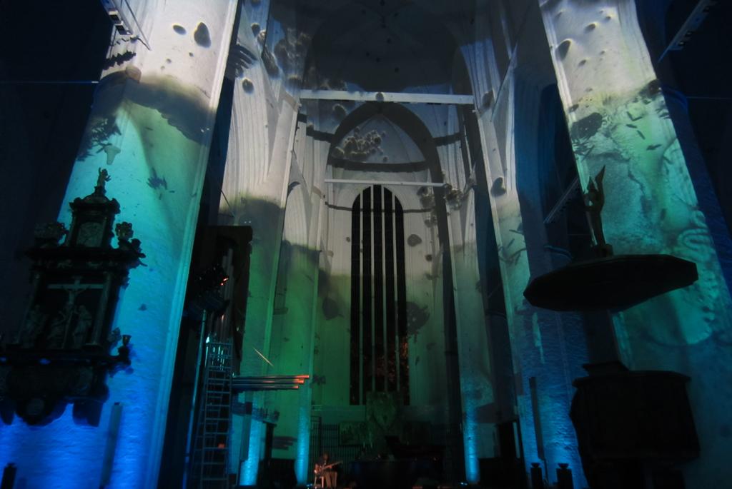 visualbassic St Katharinen